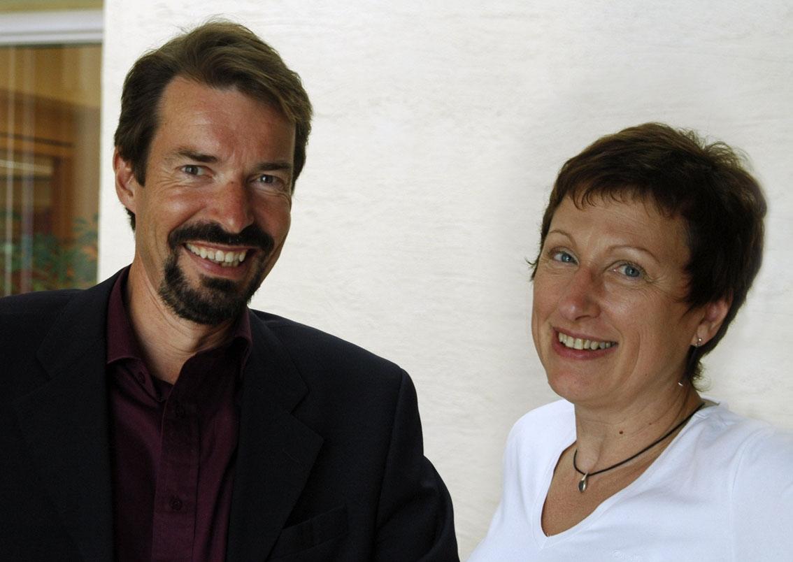 Ulf och Annika